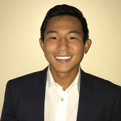 Joshua Lee (Business Development)
