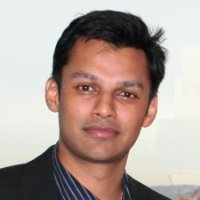Vishal Srivastava (CTO & Co-Founder)